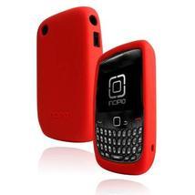Incipio Technologies DermaShot Silicon Case for BlackBerry Curve 8500 Se... - $4.50