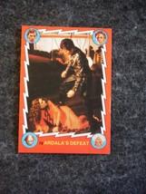 Buck Rogers 1979 Topps Trading Card # 78 Ardala's Secret - $2.69