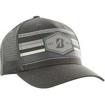 Bridgestone Route Series Golf Cap , Gray - $19.49