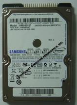 NEW Samsung HM080HC 80GB 2.5 inch 9.5MM IDE 44PIN Hard Drive Free USA Ship