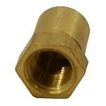 WB21X5366 GE Orifice Main Top Burners OEM WB21X5366 - $45.49