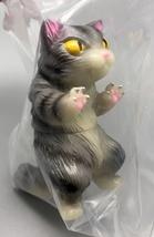 Max Toy GID (Glow in Dark) Gray Striped Nekoron - Mint in Bag image 2