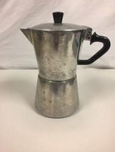 Vintage Vampa Stovetop Coffee Espresso Maker Italy - $14.84