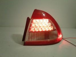 06 07 08 09 MERCURY MILAN  RH PASSENGER TAILLIGHT LAMP OEM  6N7313B504 - $67.49