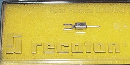 693-D7 PHONOGRAPH RECORD PLAYER NEEDLE for PANASONI​C EPS-24 EPC-95SSED image 1