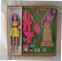 BARBIE Collector BECKY Most Mod Party Doll Gift Set NEW IN BOX 2009 LIMI... - $139.00