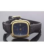 Baume & Mercier 18k Yellow Gold Vintage Baumatic Rare Watch 30.7g #32490 - $1,187.99