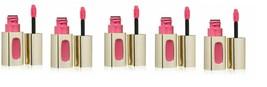 L'Oreal Paris Colour Riche Extraordinaire Lipcolour, Pink Tremolo 0.18 oz (5pk) - $18.80
