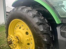 2017 John Deere 7210R Tractor FOR SALE IN Ubly, MI 48475 image 8