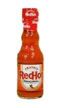 Franks Redhot Sauce Original 5Oz - Pack of 1 - $15.35