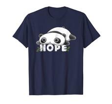 Funny Shirts - Cute Panda Gifts for Her Panda Shirts for Girls Men - $19.95+