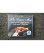 READERS DIGEST: THE PIANO M...-READERS DIGEST: THE PIANO MEN / VARIOUS  CD  - $15.79