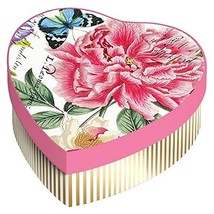 Michel Design Works Hearts & Flowers Soap Gift Set, Peony - $19.30