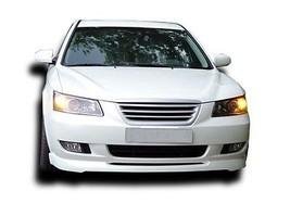 KBD Polyurethane Front Bumper Lip 06 07 08 Fits Hyundai Sonata 37-2104 - $199.00