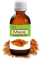 Mace Oil- Pure & Natural Essential Oil- 50ml Myristica fragrans by Bangota - $21.42
