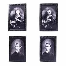 Changeable 3D Ghost Photos Frame Halloween Decoration Spooky Bachelorett... - ₨1,519.92 INR
