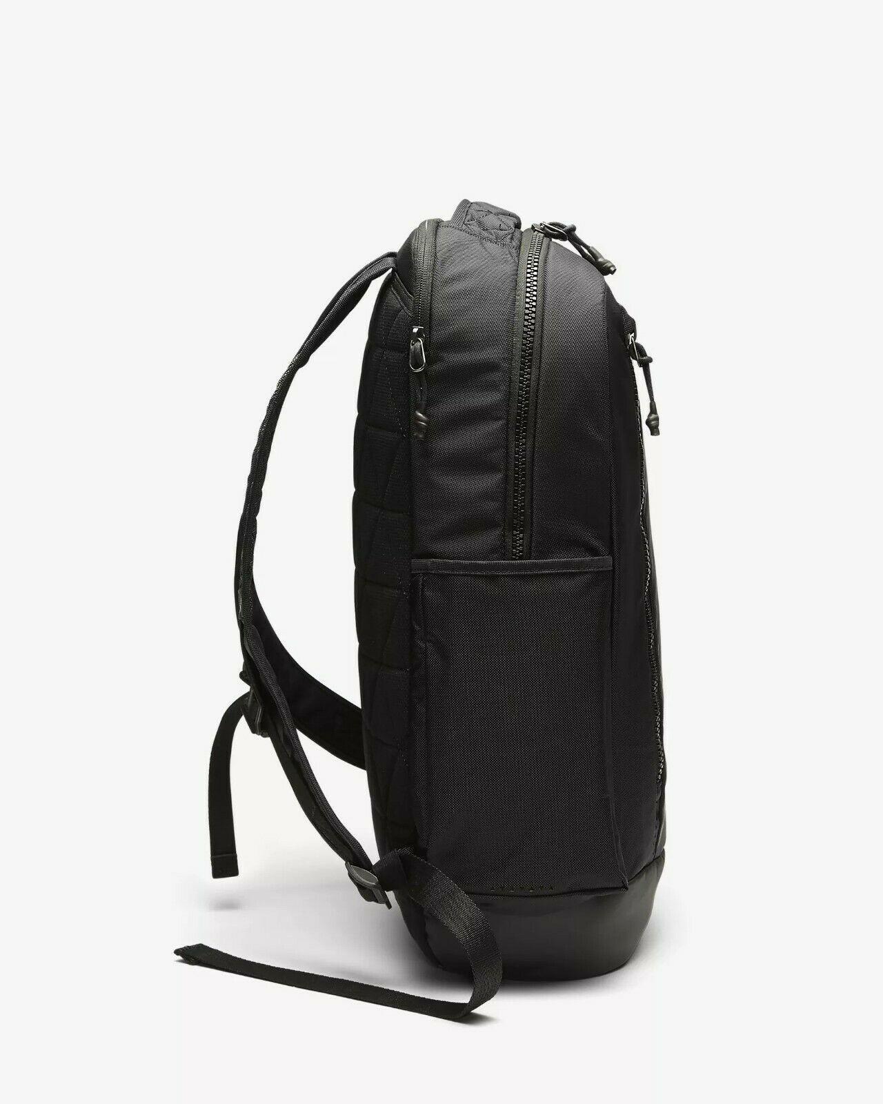 Nike Vapor Power 2.0 Training Backpack, BA5539 010 Black/Black/Black image 6
