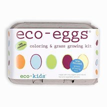 Eco-Kids Eco-Eggs Coloring Kit - $22.50