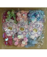 Bead & Buds Value Pack Stretchy Friendship Bracelets Qty 12 Pairs - $25.84