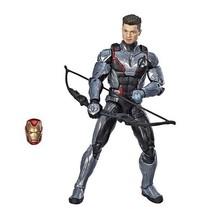 "Marvel Legends Avengers Hawkeye Quantum Suit 6"" Loose Action Figure - $38.94"