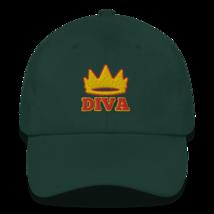 The Kid Laroi Hat / Diva Hat / The Kid Laroi Dad hat image 7