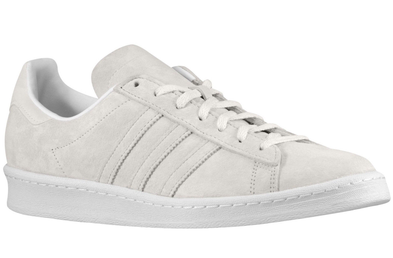 best cheap 7610a b234d ADIDAS Originals Campus 80 s sz 12 White Off and 13 similar items. S l1600