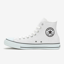 CONVERSE ALL STAR JERSEY Z HI White Chuck Taylor Energy Wave Japan Exclu... - $160.00