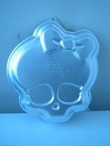Wilton Monster High Cake Pan (2105-6677) - $13.05