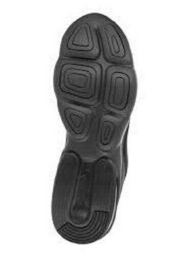 NIKE AIR MAX ADVANTAGE MEN'S BLACK RUNNING SHOES , #908981-002