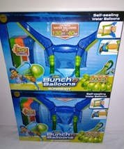 Zuru Bunch O Balloons-Slingshot with 400 Self Sealing Water Balloons 2 Pack - $37.99