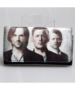 supernatural women  long purse join the hunt Black wallet DFT-1803 - $19.61