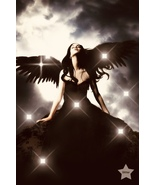 ($1400 VALUE) DARK ANGEL BEAUTY  THE MOST BEAUTIFUL  IN THE WORLD SECRET... - $666.00