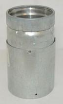 Selkirk 103081 Type B Gas Vent 3RV UAM Universal Adaptor Male image 2