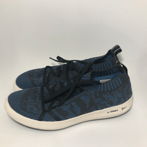 Adidas Men's 9 Terrex Parley Climacool Boat Shoes - $54.45