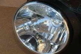 04-07 Jaguar XJ8 XJR VDP Headlight Lamp HID Xenon Driver Left LH - POLISHED image 10