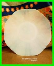 Original MacBeth Evans American Sweetheart Monax White Opalescent Vintag... - $26.68