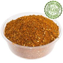 Organic Spice Mix PIZZA Powder Ground Blend Kosher Pure Israel Seasoning  - $9.90+
