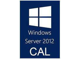 Server2012 Remote Desktop Services RDS 50 User CAL 64 bit - $25.00