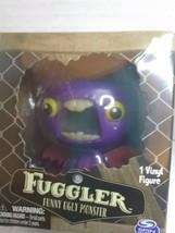 "New Fuggler Vinyl 3"" Mini Figure Funny Ugly Monster ~ Sealed ~ Series 2~ #8 of 8 - $9.04"