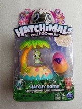Hatchimals Colleggtibles Breezy Beach Egg Hatchy Home Colleggtibles Seas... - $14.84