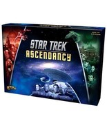 Gale Force Nine - Star Trek Ascendancy -  FREE Shipping    -=NEW=- - $85.45