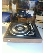 BSR mcdonald Professional 2320 turntable needs work - $32.81