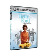 Betty Ford: The Real Deal [DVD] [2009] - $8.77