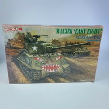 DML Dragon 1:35 M4A3E8 Easy Eight Korean War Model Kit#9009 FACTORY SEAL... - $39.59