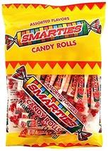 Smarties Assorted Flavor Candy Rolls, 5 oz, Pack of 3 - $11.51