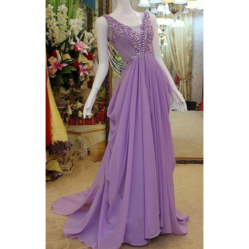 chiffon prom dress,long prom Dress,cheap Prom Dress,prom dresses,evening dresses
