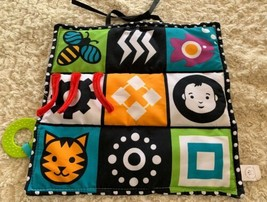 Manhattan Toy Wimmer-Ferguson Crawl and Discover Baby Play Activity Mat ... - $12.13