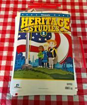 Bob Jones University Press: Heritage Studies 1 - Visuals (2013) - $39.60