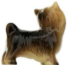 Hagen Renaker Dog Yorkshire Terrier Ceramic Figurine image 7
