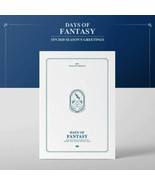 SF9 - 2020 SEASON'S GREETINGS Calendar Set+180p Photo Diary+Gift+Trackin... - $72.50